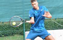 Донски отпадна в първия кръг в Тунис