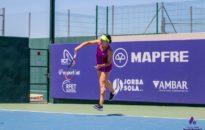 Елица Костова започна с успех в Торонто