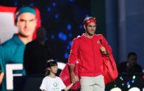 Федерер взе сладък реванш на старта в Шанхай