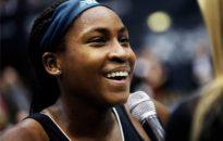 Кори Гоф стана най-младата финалистка в WTA от 15 години