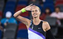 Квитова се класира за финалите на WTA