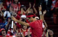 Нов домашен рецитал на Федерер му донесе рекордна титла