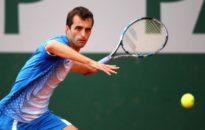 Рамос-Виньолас се гласи за нова победа над Федерер