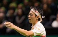След 9 години: Нишикори се раздели с треньора си