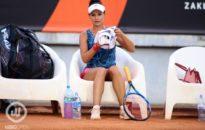 Стаматова на финал в Тунис, ще играе за втора титла