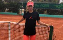 Стаматова победи Вангелова в българското дерби в Тунис