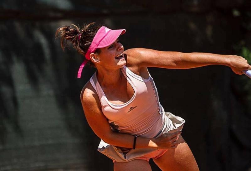 Стаматова ще играе за втора поредна титла в Тунис