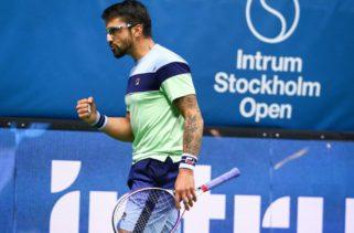 Типсаревич напусна последния си ATP турнир при 10-тия мачбол