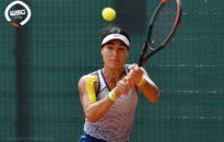 Трета поредна победа за Елица Костова