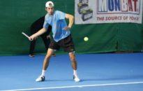 Александър Донски се класира за втория кръг в Тунис