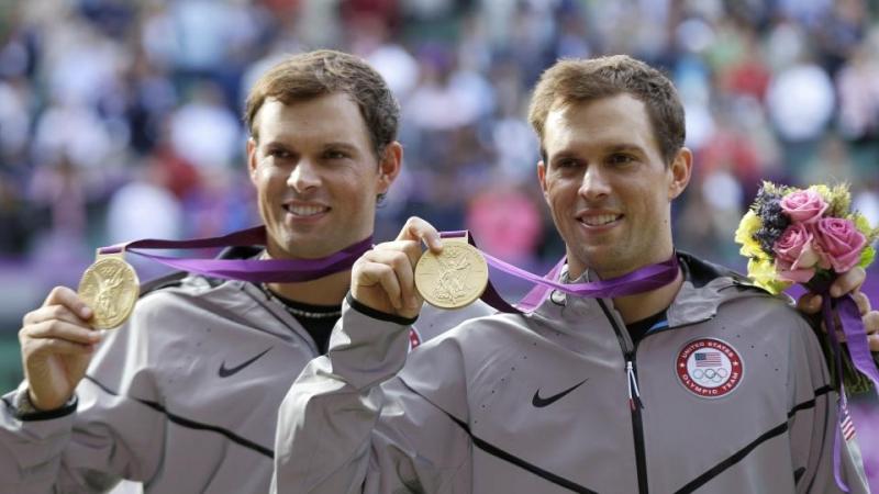 Близнаците Брайън спират с тениса след US Open