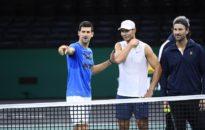 Четири победи делят Новак Джокович от първото място