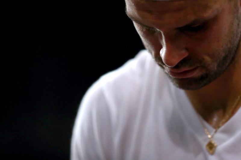 Джокович надви Димитров в равностойна битка