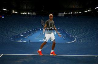 Федерер изигра картите си перфектно