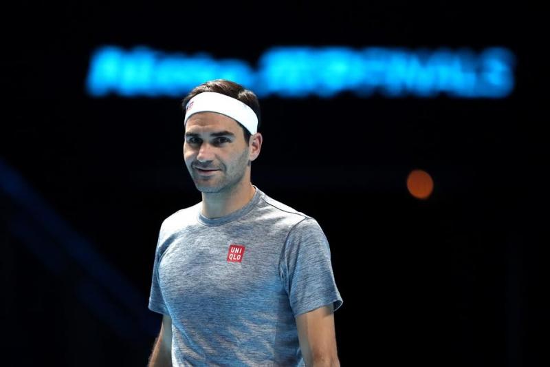 Гледайте онлайн тук Федерер срещу Беретини