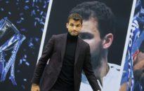 Григор Димитров: Два турнира обърнаха цялата година