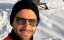 Григор Димитров в исландска приказка (видео)