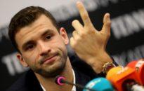 Григор Димитров за вярата, победата над Федерер и уроците на живота