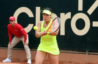 Костова се класира на четвъртфиналите в Торонто