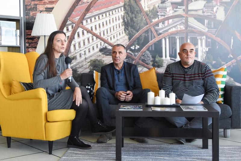 Михаил Таков в Студио СПРИНТ: Кубрат е на победа от мач за световната титла (видео)