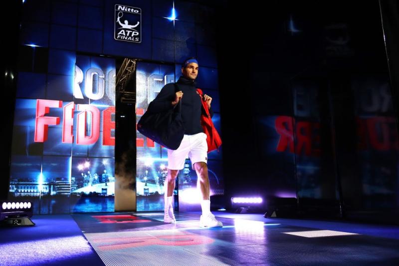 Програмата за неделя: Федерер започва атаката към седма титла