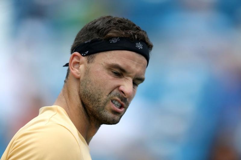 Ранглиста в края на сезона - Григор е №20, Тийм изпревари Медведев