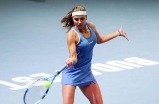 Томова на четвъртфинал в Тайван, Шиникова допусна обрат