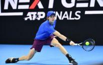 Ясен е първият полуфиналист в Милано