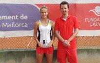 Йоана Константинова триумфира на силен турнир в Испания